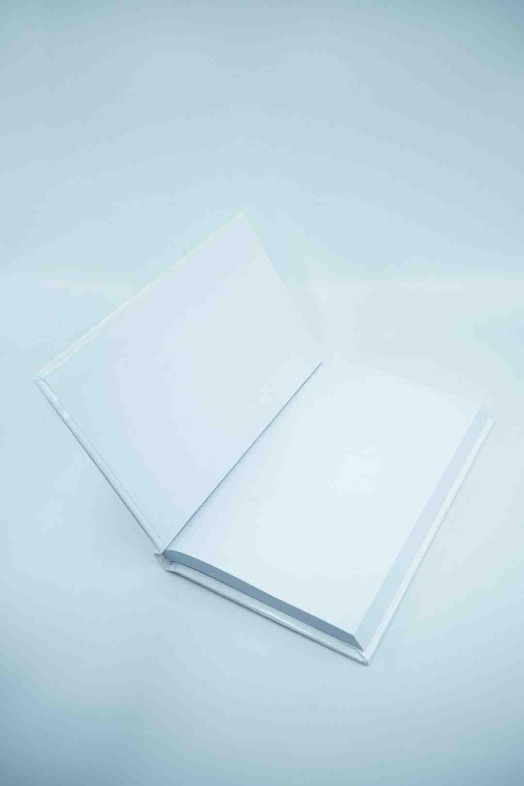 Comment rédiger un livre blanc
