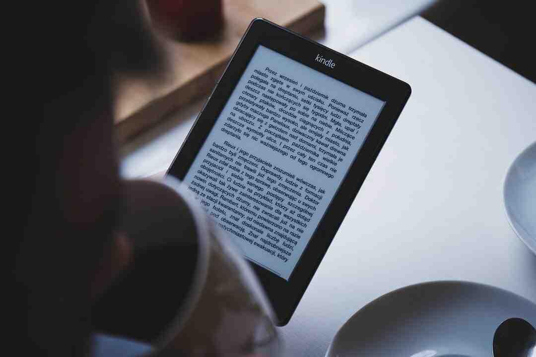 Comment écrire votre premier eBook