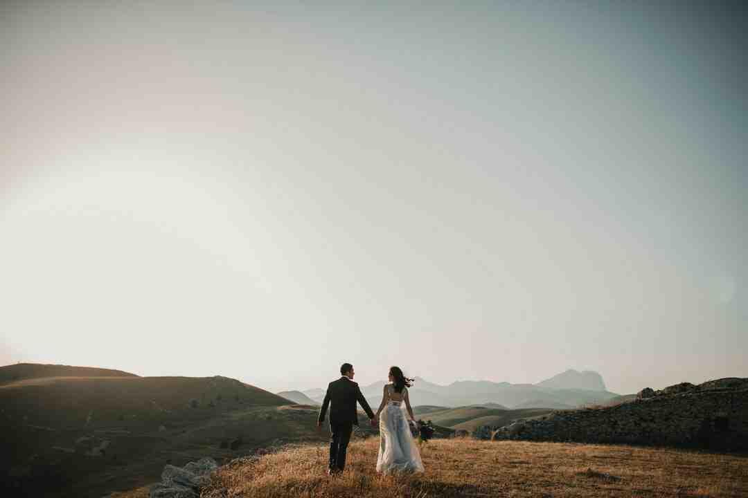 Comment être maître de cérémonie lors d'un mariage
