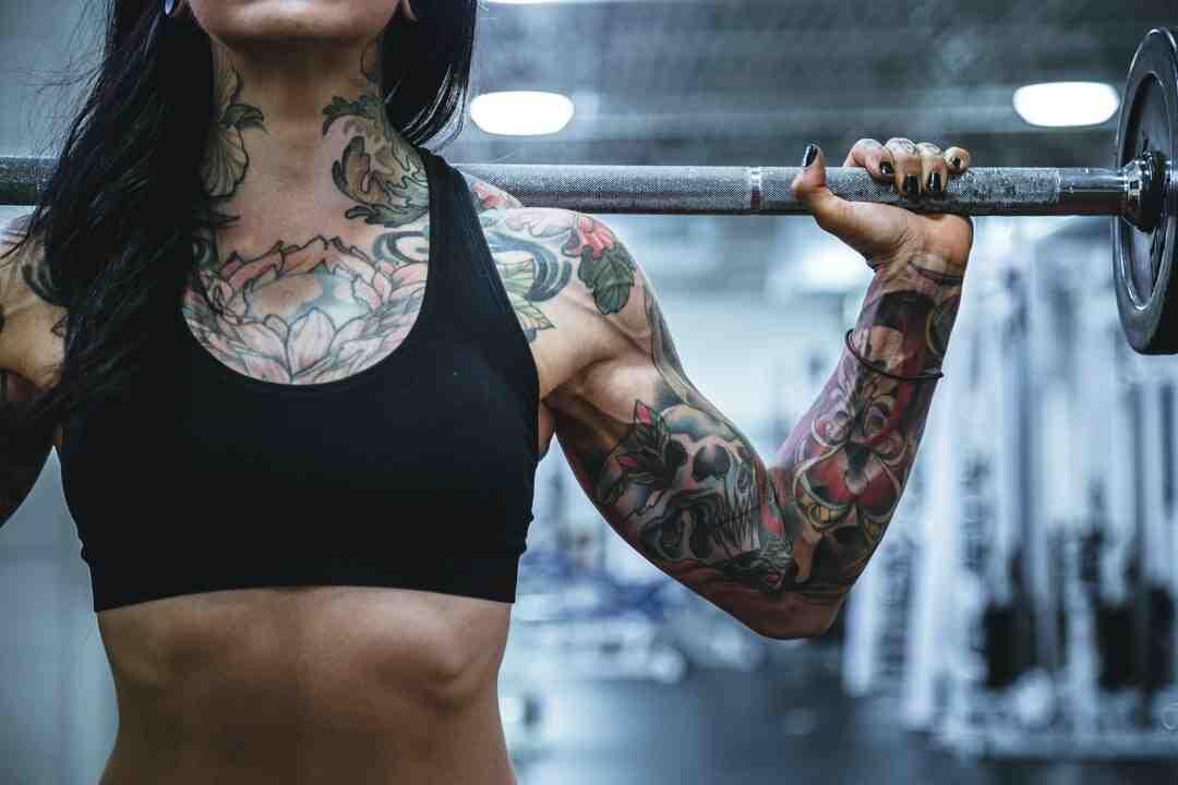 Comment répartir ses séances de musculation ?