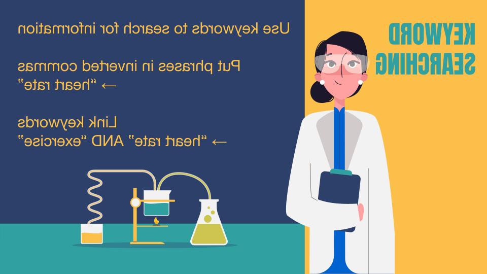 Comment réaliser un projet de recherche scientifique