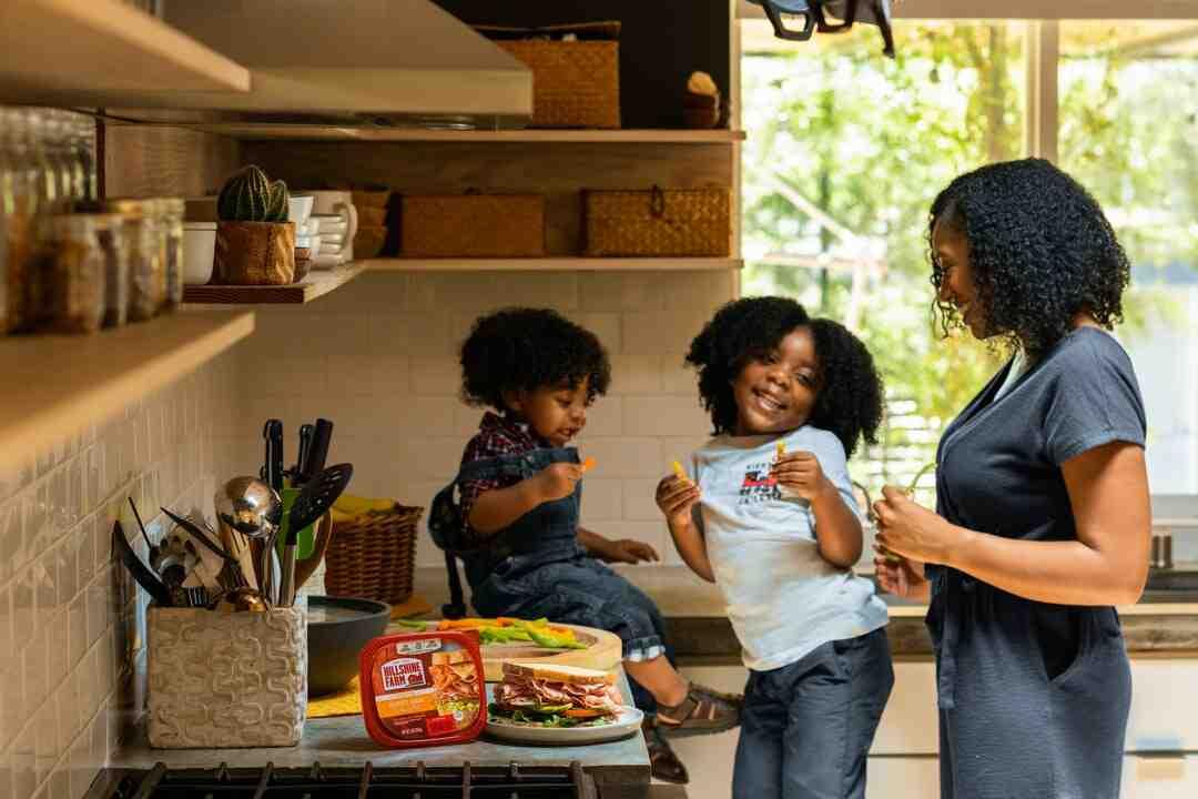 Comment vivre en harmonie avec sa famille ?