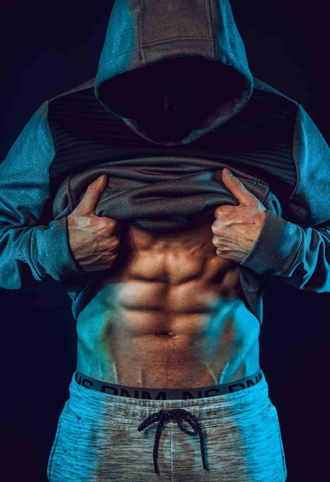 Quels muscles à travailler par jour ?